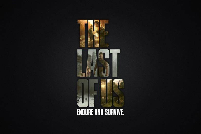 The Last of Us wallpaper by amorphousobject