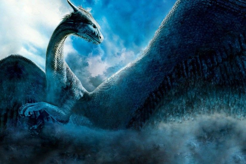 0 3D Dragon Wallpapers Blue Dragon HD Wallpapers WallpapersCharlie