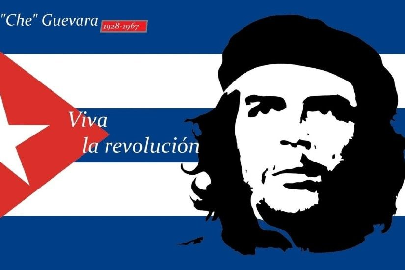 Che Guevara HD Background http://wallpapers-and-backgrounds.net/
