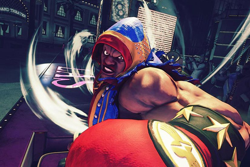 Street Fighter V's June update pushed to July, but we're getting Balrog |  ZAM - The Largest Collection of Online Gaming Information