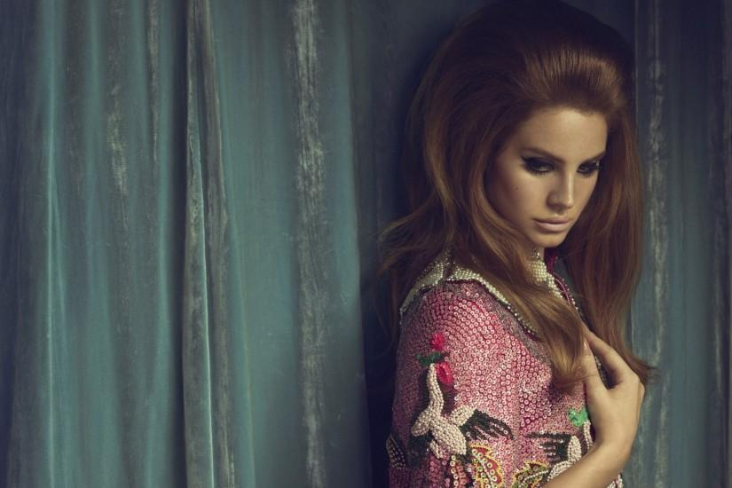 23 HD Lana Del Rey Wallpapers
