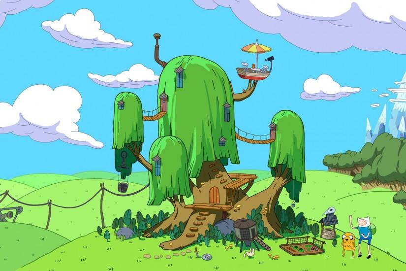 popular adventure time wallpaper 1920x1080 windows