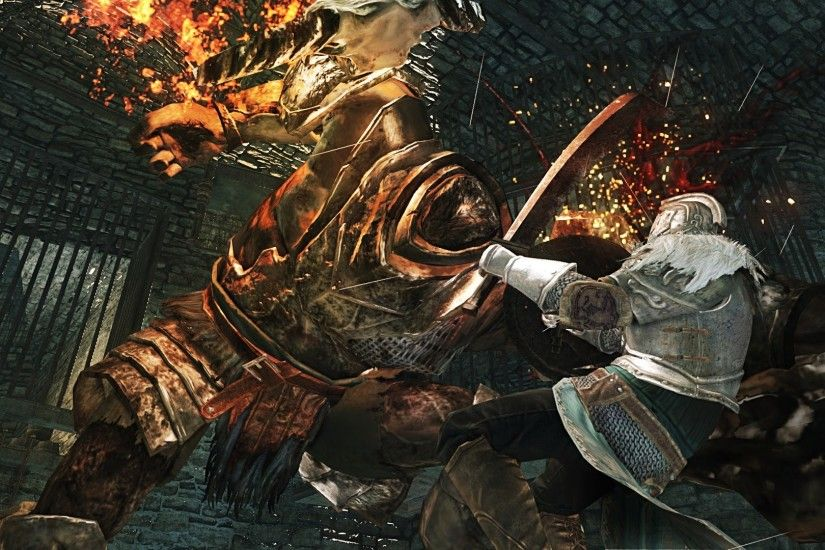 Dark Souls 2 Wallpaper HD