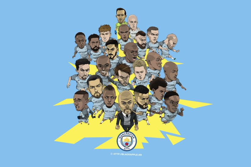 Manchester City ...