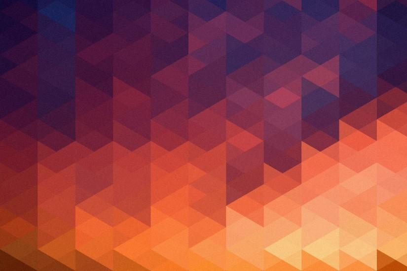 Abstract Geometry Wallpaper For Free