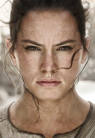 People 1481x2160 Daisy Ridley Star Wars women actress Star Wars: The Force  Awakens