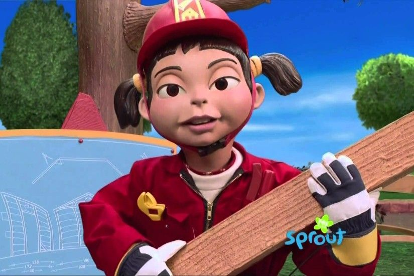 LazyTown S01E07 Hero For a Day 1080i HDTV