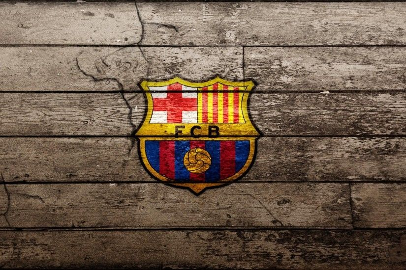 ... dark scratched fc barcelona wallpaper by hd wallpapers daily ...