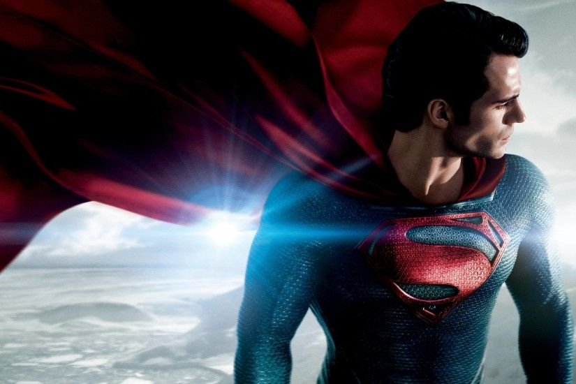Man Of Steel Wallpapers - Full HD wallpaper search - page 2