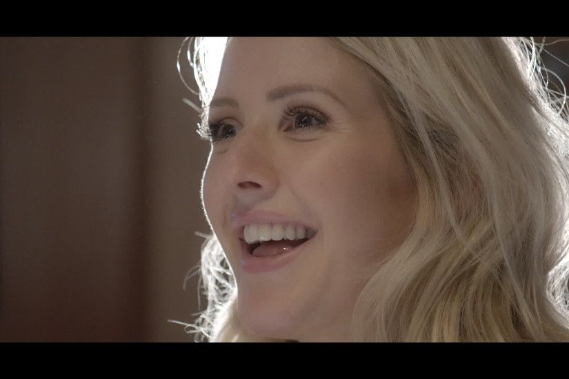 Ellie Goulding - Love Me Like You Do [Live] Video