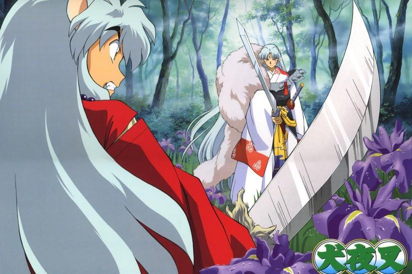 download free inuyasha wallpaper 2119x1500 for iphone 6