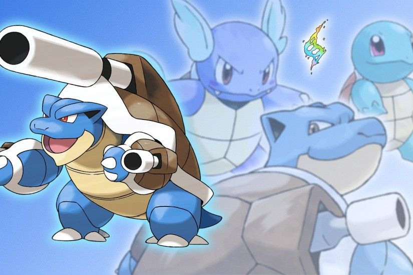 squirtle wallpapers | WallpaperUP