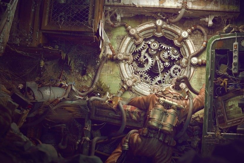 "Search Results for ""steampunk wallpaper pipes"" – Adorable Wallpapers"