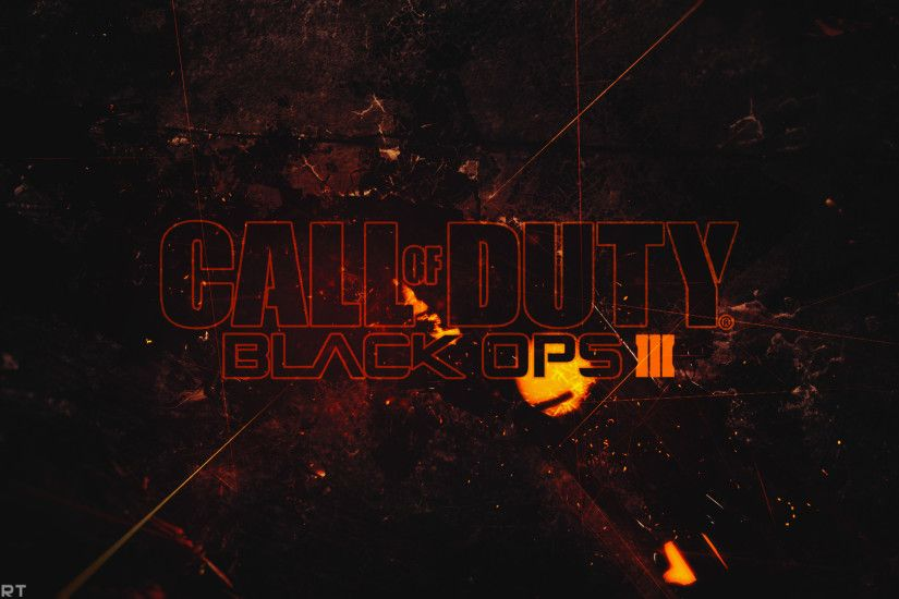 ... DanteArtWallpapers Call Of Duty Black Ops 3 Wallpaper by  DanteArtWallpapers