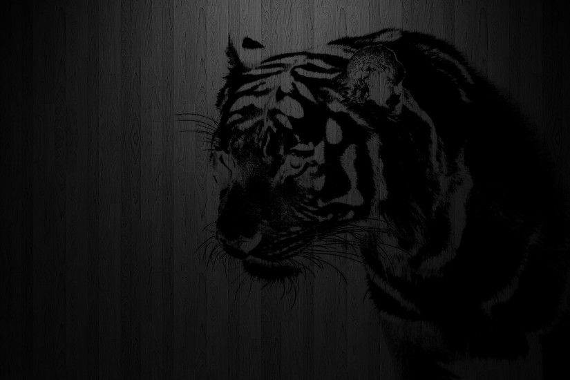 Black Tiger Wallpaper, KLR13 HQFX Wallpapers For Desktop And Mobile