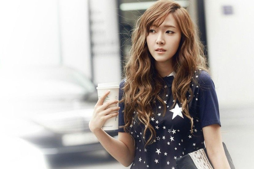 Images For > Jessica Jung Wallpaper Hd
