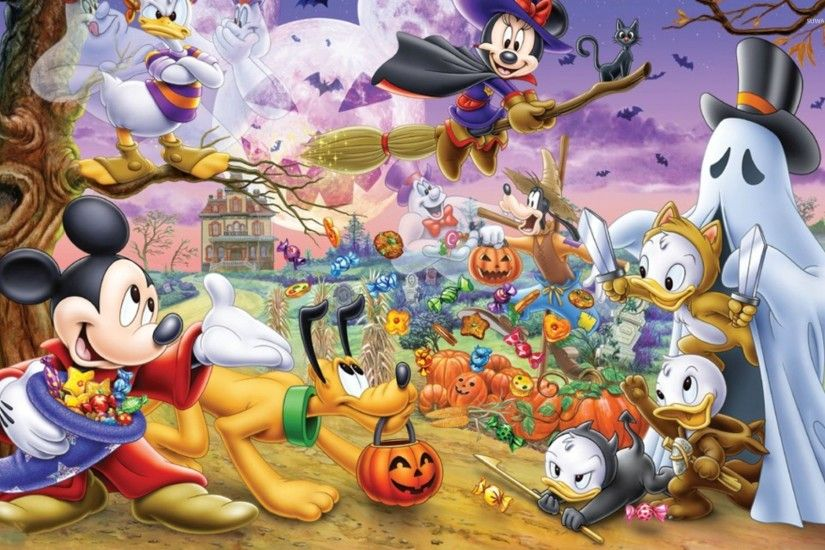 Tigger Halloween Wallpapers by Jake Fuller #13