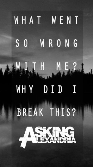 1080x1920 1080x1920 photo of asking alexandria iphone high definition  amazing cool desktop wallpapers for windows apple
