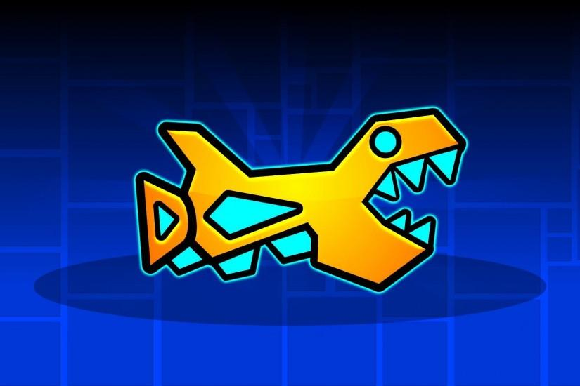 Geometry Dash Wallpaper Related Keywords & Suggestions - Geometry .