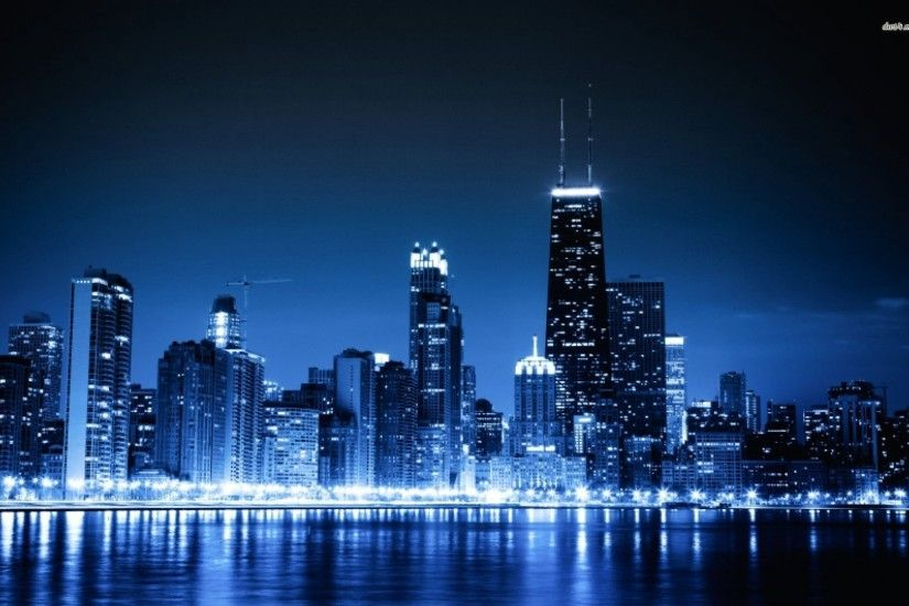 wallpaper hd chicago nights - photo #3. iceFilmsinfo Globolister