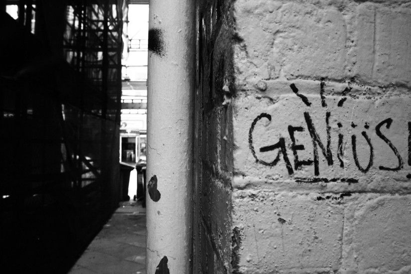 "1440x900 GRAFFITIS BANSKY | art | Pinterest | Banksy, Street art and  Street"">"