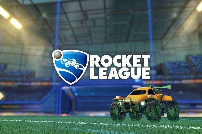 Rocket League Wallpaper Rocket League Wallpaper ...