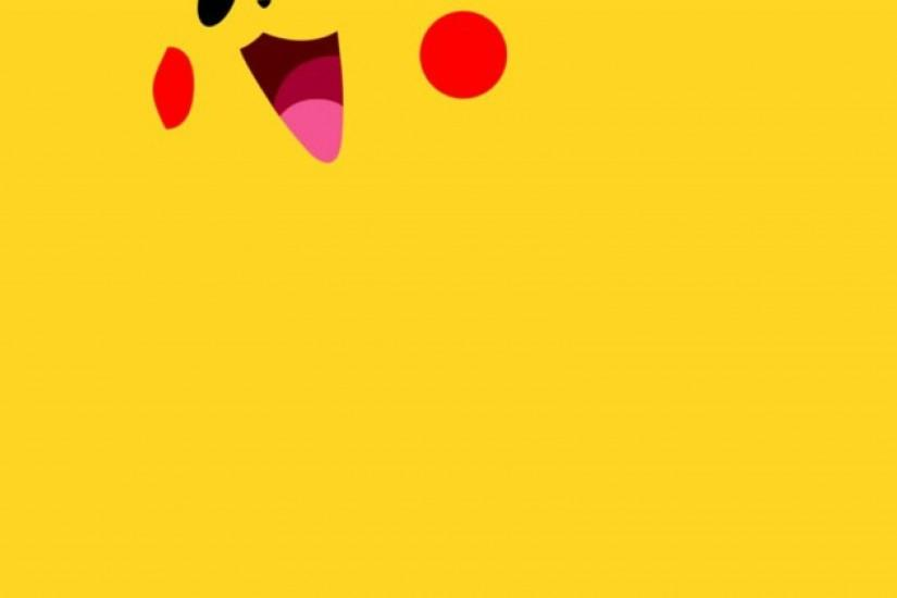 free pikachu wallpaper 3840x2160