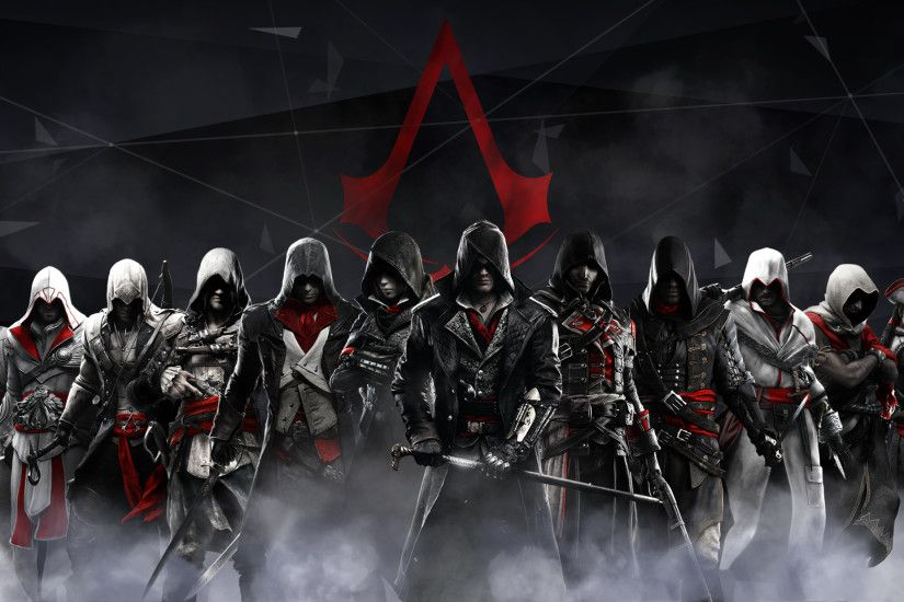 HD Wallpaper | Background ID:834609. 2200x1238 Video Game Assassin's Creed.  3 Like