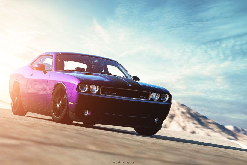 dodge challenger srt8 wallpaper hd - photo #7