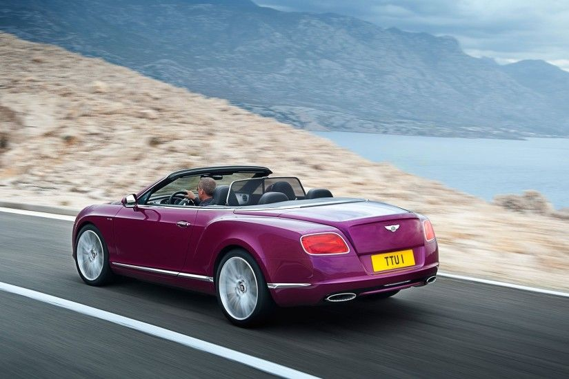 bentley continental gt speed pic - Full HD Wallpapers, Photos, 1920x1080  (339 kB