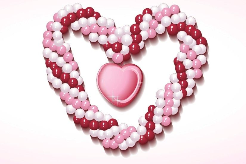 beautiful heart wallpapers