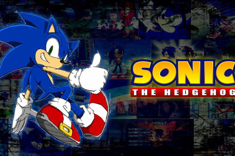 1920x1080 Sonic Adventure 2 Sonic Vs Shadow - Viewing Gallery