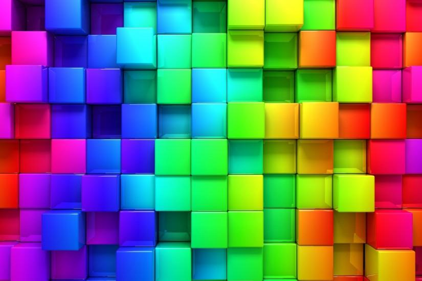 Rainbow Color Wallpaper Android All Wallpaper Desktop 2560x1440 px 542.25  KB 3d & abstract Tumblr Colors