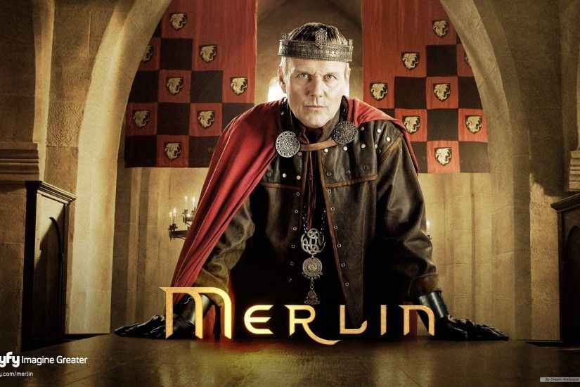 Free Movie wallpaper - Merlin TV Series wallpaper - 1920x1200 wallpaper -  Index 33