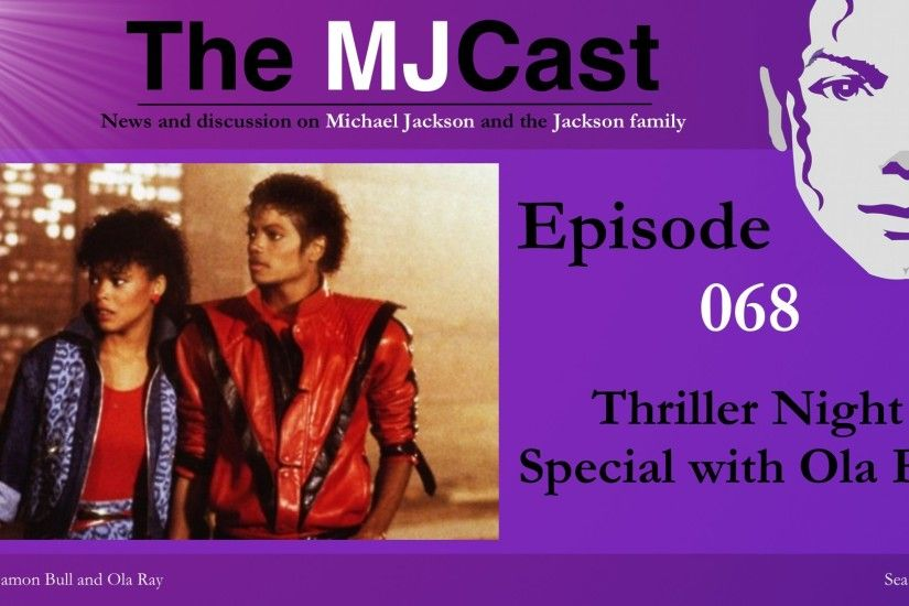 Thirty-five years after Thriller album's release, Michael Jackson's titular  short film remains a Halloween staple. To mark the anniversary, Q and Jamon  are ...