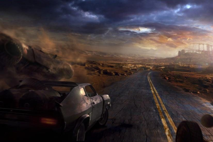mad max wallpaper 1920x1080 ipad