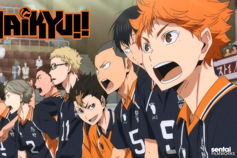 amazing haikyuu wallpaper 1920x1080 download