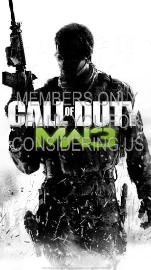 Call Of Duty: Modern Warfare 3 1920x1080 Mobile wallpaper or background 02