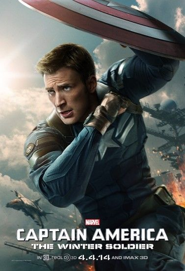 Movie Captain America: The Winter Soldier wallpapers (Desktop .