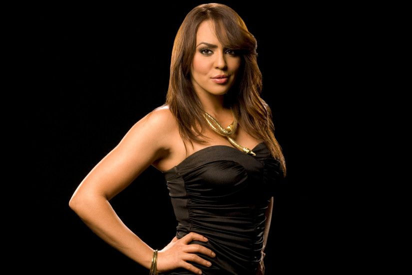 Layla may never wrestle again in WWE