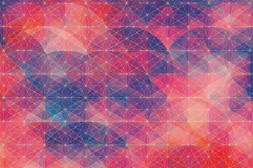 Weekend Wallpapers: 20 more Geometric backgrounds for your Android