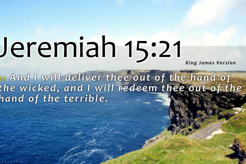 Bible Verse Love Jeremiah 31-9 River Landscape Christian Wallpaper ... |  Jeremiah | Pinterest | Christian wallpaper, Jeremiah 31 and Bible