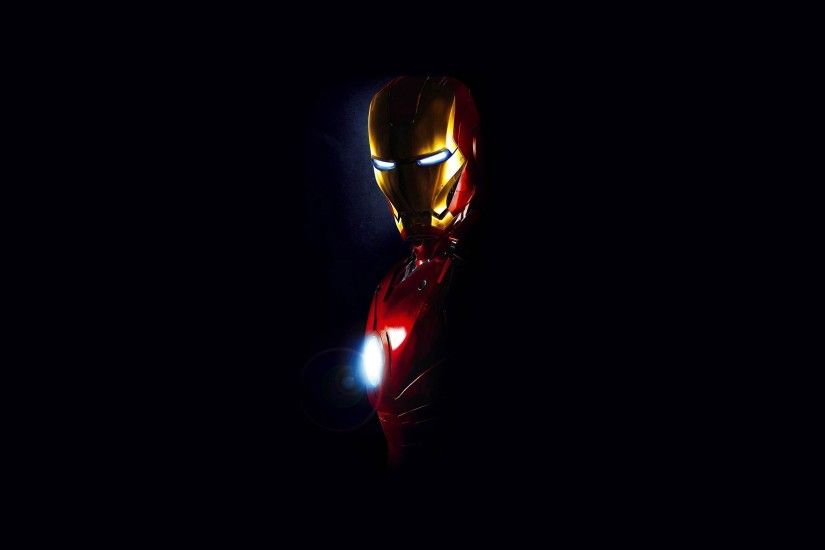 WallpapersWide.com | Iron Man HD Desktop Wallpapers for Widescreen