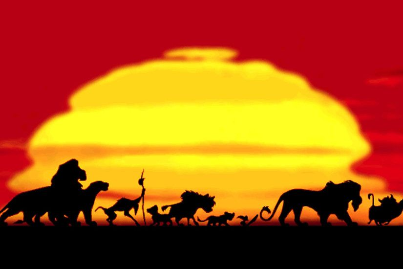 Lion King Wallpaper (68 Wallpapers)