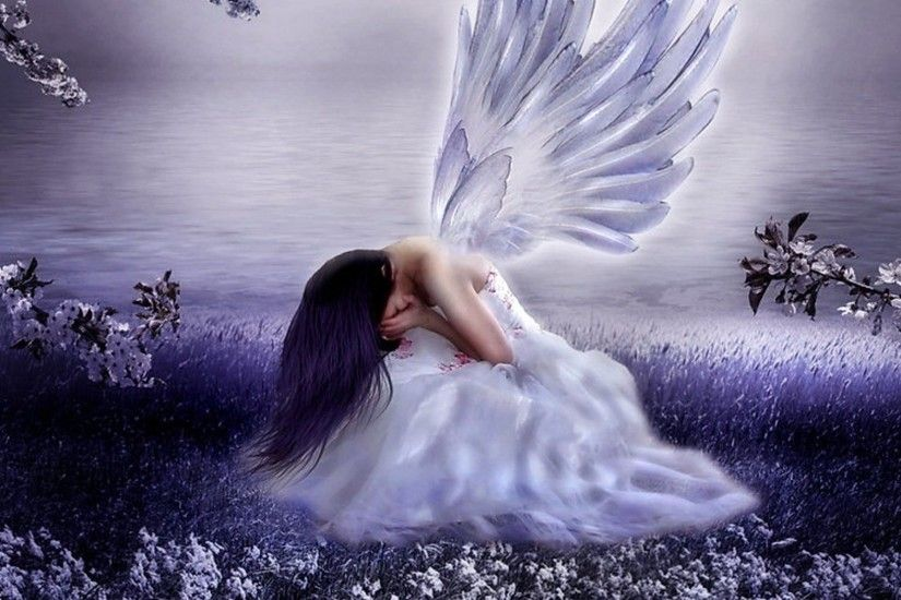 Angel Wallpapers - Wallpapers Browse ...