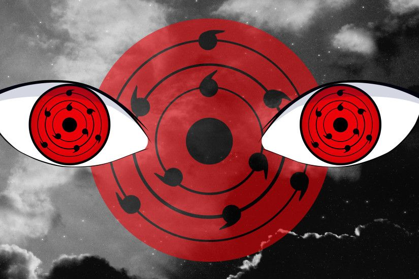 ... Sasuke Rinnegan Sharingan Wallpaper Image Gallery - HCPR ...