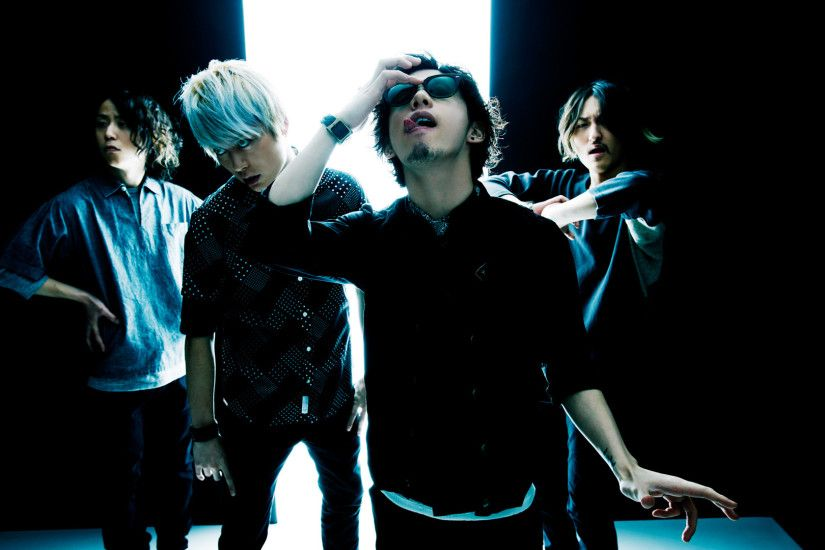 One Ok Rock- The origin of the group's name is from the time they would  always book the recording studio; the pronunciation of ONE OK ROCK is  wanokurokku ...