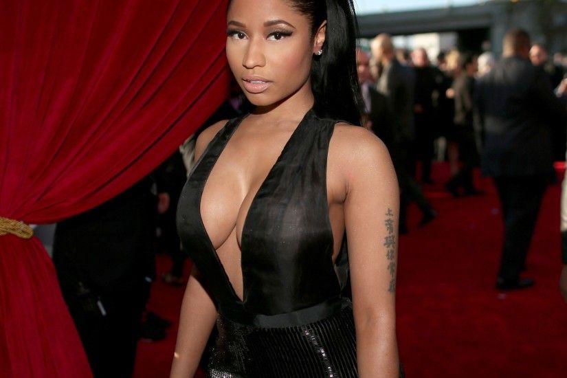 Newly Single Nicki Minaj on Feminism, The Pinkprint, and Rapping at 50 -  Vogue