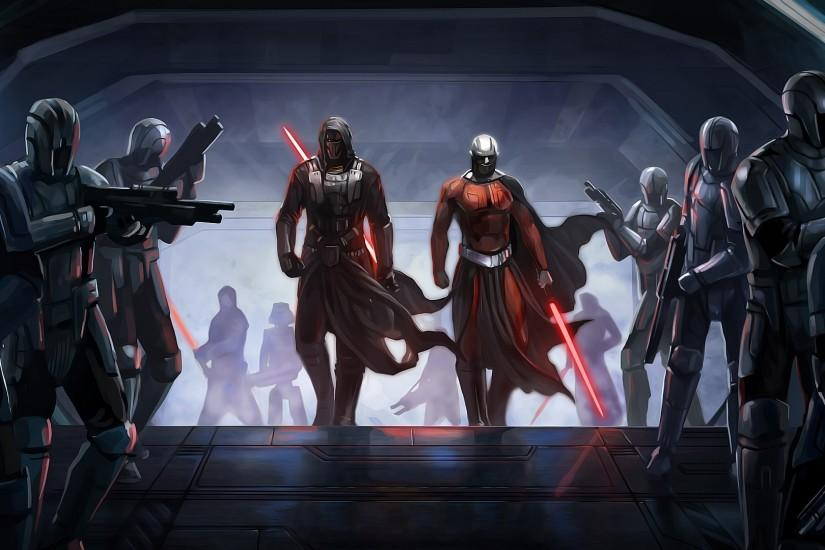 Star Wars - The Old Republic Wallpaper #2028