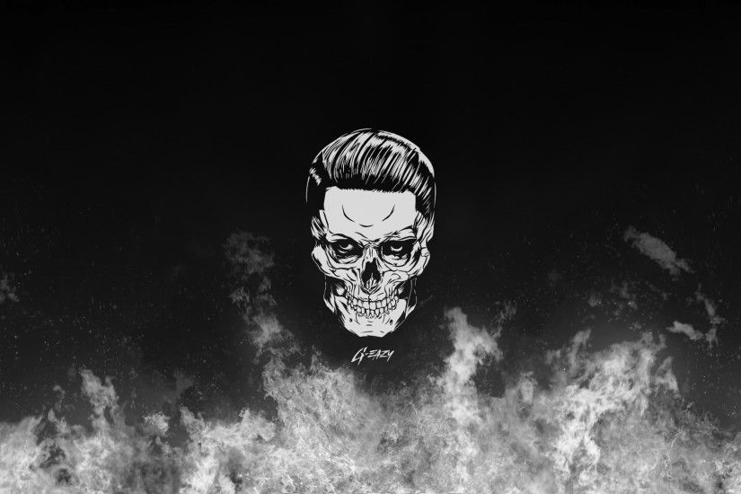 Best wallpaper gallery with G-eazy Skull and HD wallpapers. We collected  full High Quality pictures and wallpapers for your PC, Mac and Smartphones.